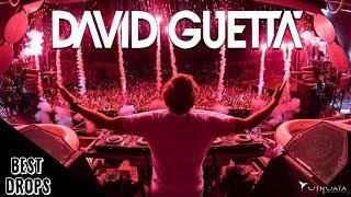 David Guetta Drops Only EDC Las Vegas 2019.mp3
