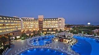Amelia Beach Resort Hotel & Spa 5* Турция, Сиде - много развлечений(Отели Турции 5* - полный обзор. Amelia Beach Resort Hotel 5* - это отель с большой территорией и огромным выбором развлека..., 2014-05-12T10:49:03.000Z)