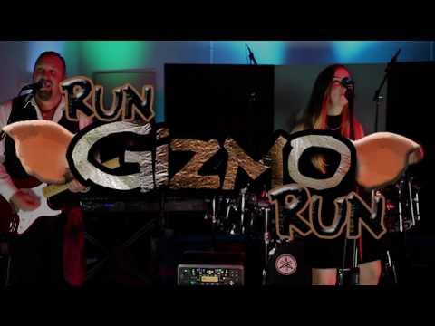 Run Gizmo Run - Wedding Corporate Function band 2018 5pc Showreel