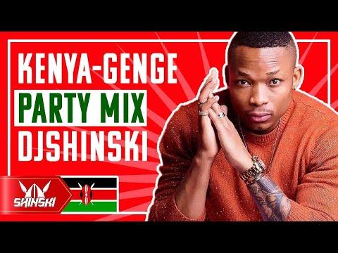 2020 Kenya Overdose Mix Vol 3 - Dj Shinski [Otile Brown, Mejja, Ethic, Sauti Sol, Gengeton, Sailors]