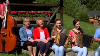 KYSUCKÝ PRAMEŇ- Pesnička z Kysuckého prameňa (official clip)