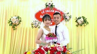 Lễ thành hôn Minh Tân & Thanh Hồng ngày 20.6.Kỷ Hợi .