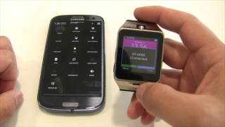 review Aplus Smartwatch GV18 ESPAOL Samsung Gear 2 Clon