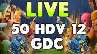 Clash of Clans - LIVE FIN GDC FULL HDV12