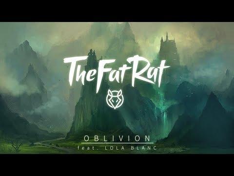 TheFatRat - Oblivion feat Lola Blanc  Warning