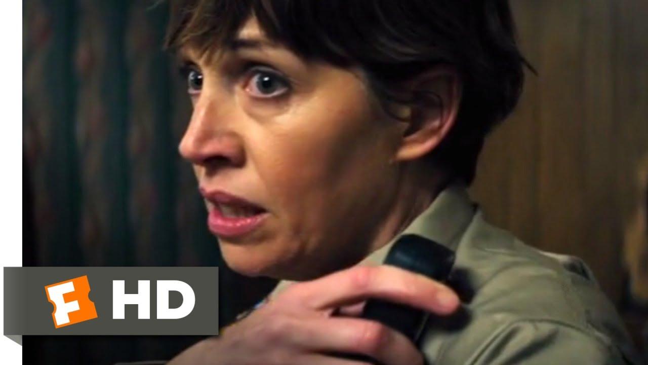 Download Brightburn (2019) - Cops vs. Supervillain Scene (8/10) | Movieclips