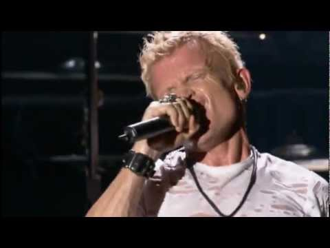 "Billy Idol - White Wedding (From ""In Super Overdrive Live"") HD"