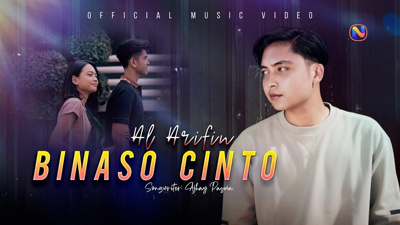 Al Arifin - Binaso Cinto (Official Music Video)