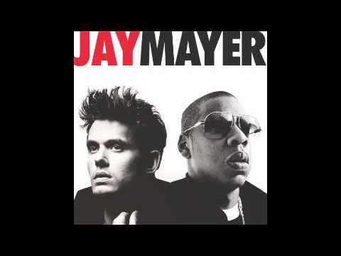 Jay-Z vs John Mayer -