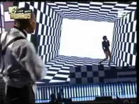 Chris Brown & Rihanna 2011