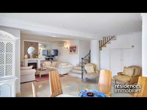VILLEFRANCHE-SUR-MER - MAISON A VENDRE - 3 900 000 € - 250 m² - 7 pièces