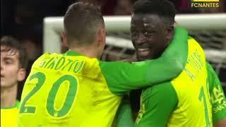 EA Guingamp - FC Nantes : un soir au Roudourou