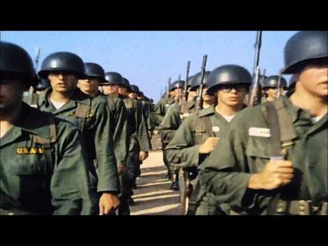 Fortunate Son - Vietnam War