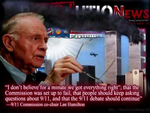Most 9/11 Commissioners Don't Buy The Official Story, Why Do You?