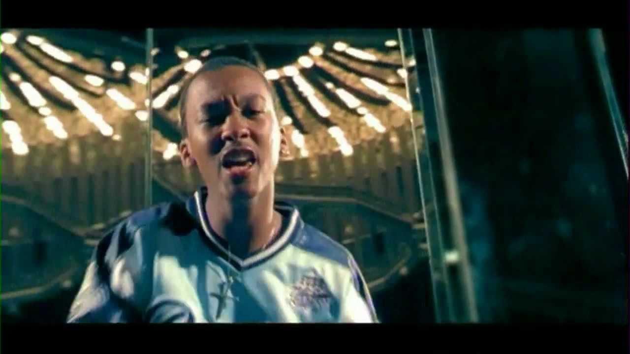 Rythme Fatal Feat. Redd Angel* Redd - Man In The Mirror
