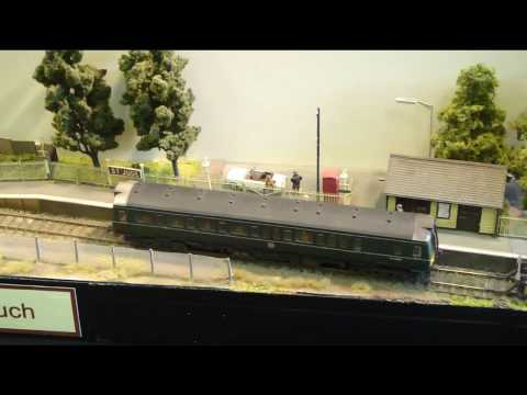 Model Railway Exhibition 2009 Part 4