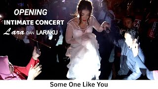 Some One Like You - Lara Silvy feat REVATA (Opening Intimate Concert)