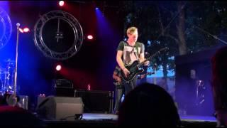 Jonny LANG - A quitter never wins - Live @ Jarnac, FRANCE - 07-01-2014