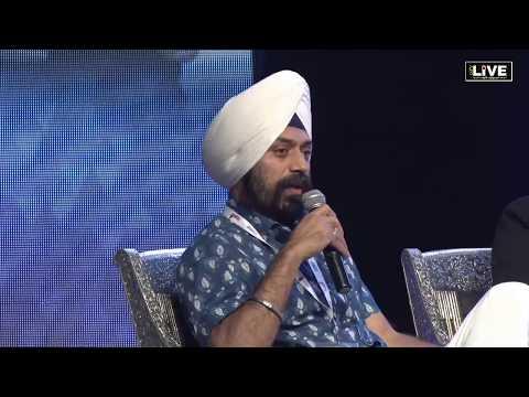 Eventsthan  2018, Session - Corporate Events Venue:  JW Marriott, Jaipur