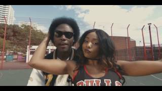 Fresh Papoose Time Na Money [REmiX] ft Mike Okri [Music Video]