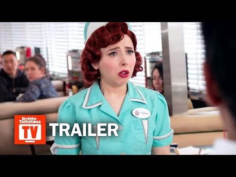 Alone Together Season 2 Trailer   'Now Streaming'   Rotten Tomatoes TV