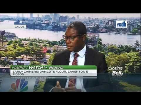 Downside risks in Nigeria, China's $2.5bn currency swap deal