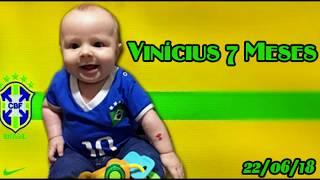 Baixar Vinícius 7 Meses   Tema Copa