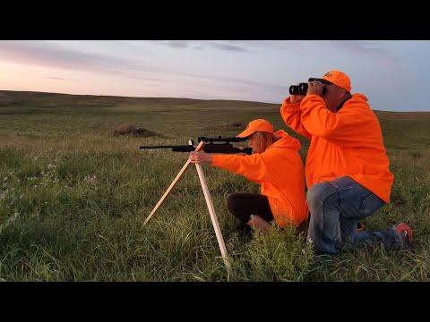 Hunter Education Classes - NDGNF