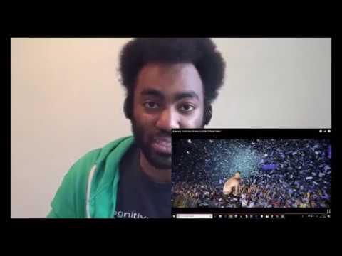 Kontra K - Zwischen Himmel & Hölle (Official Video) (CANADIAN REACTION)