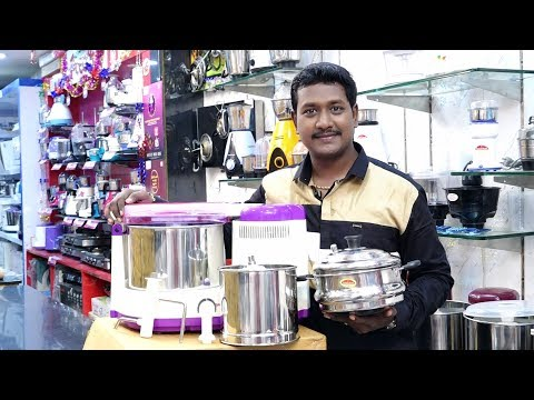 Grinder Deepavali 2019 Offer Buy 1 get 4 Free only @ Meenakshi & Meenakshi
