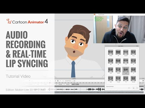 cartoon-animator-4-webcam-tutorial---audio-recording-and-real-time-lip-syncing