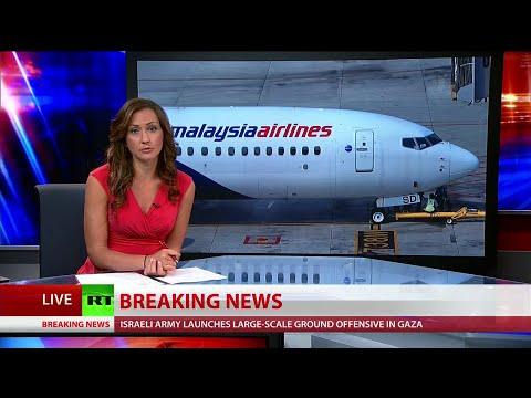 Anti-Kiev rebels claim MH17 black boxes recovered