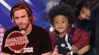 HOMELESS Contestants That INSPIRED The Judges And The World   Amazing Auditions