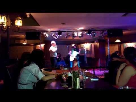 Neamtu Karaoke @ Yellow Club