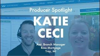 Whiteboard Producer Spotlight: Katie Ceci | Ross Mortgage