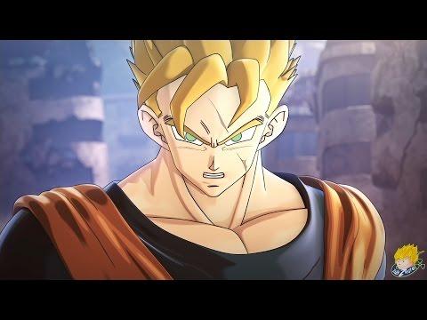 Dragon Ball XENOVERSE 2 - Andriod Saga (Future Gohan) Story Mode (Part 3)【60FPS 1080P】