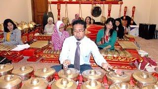 SUWE ORA JAMU - Javanese Gamelan Music - KBRI Abu Dhabi [HD]