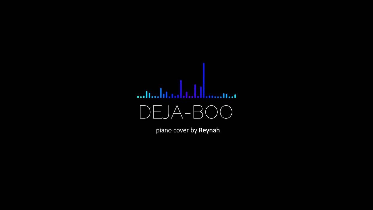 """""""데자-부 (Deja-Boo)"""" Piano cover 피아노 커버 - Jonghyun 종현 - YouTube"""