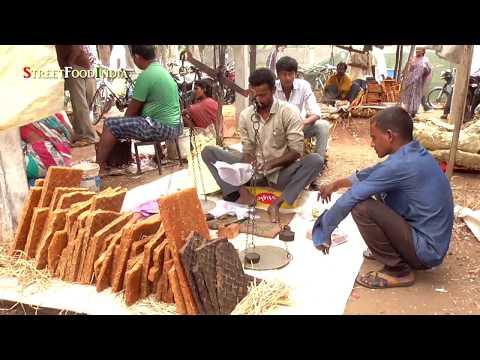 South Indian Veg Village Weekly market - Andhra -Malkipuram Egdt