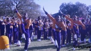 Fake Love - Alcorn State University (2017) | Endymion Parade