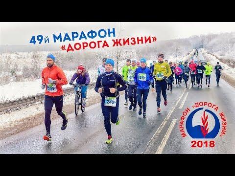49-й международный марафон