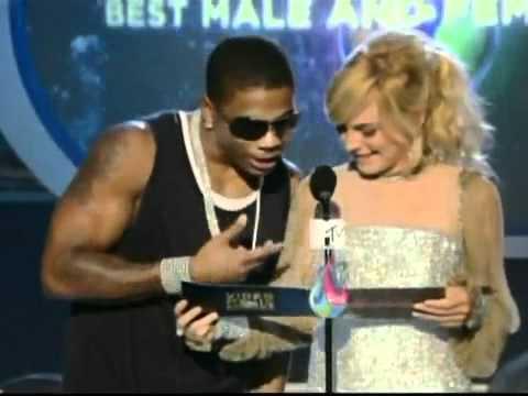 Lindsay Lohan MTV 2005 VMA