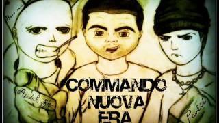 Commando Nuova Era feat. Moder - L