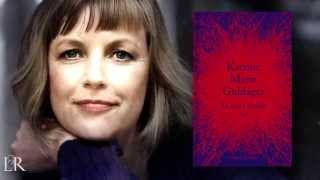 Katrine Marie Guldager fortæller om digtsamlingen Et sted i verden