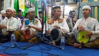 Penilan Jakarta Darbuka Club di milad Sanggar MUTIARA TERAZAM ke 8tahun
