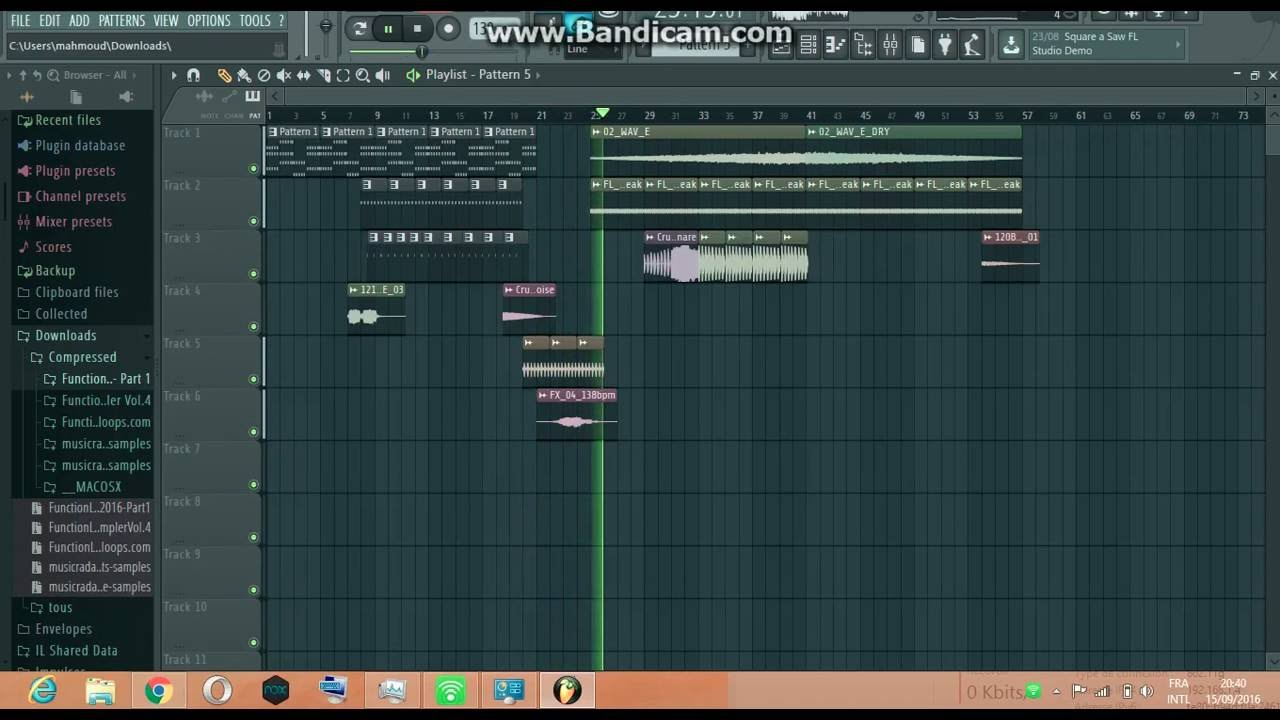 how to download packs for fl studio