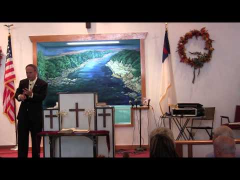 God's Power in Our Lives (Ephesians 1:19) – Part 2