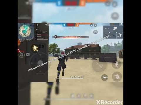 Balik Adam LA Oyun(İLK VIDEOM)