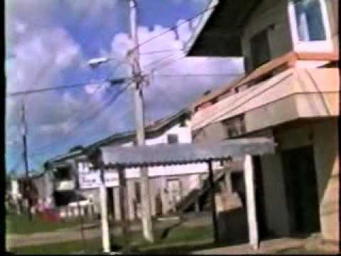 1995 - around Belize City