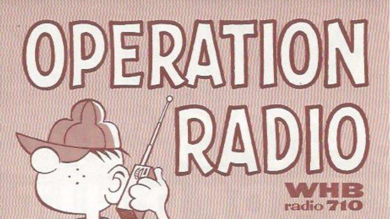 WHB OPERATION RADIO PROMO MAY 1968